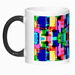 Artwork By Patrick  Colorful 1 Morph Mugs