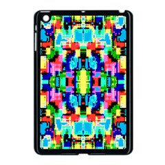 Artwork By Patrick  Colorful 1 Apple Ipad Mini Case (black) by ArtworkByPatrick