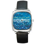 Extrovert CD Cover Watch