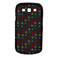 Roses Raining For Love  In Pop Art Samsung Galaxy S Iii Classic Hardshell Case (pc+silicone) by pepitasart