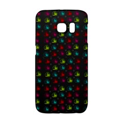 Roses Raining For Love  In Pop Art Galaxy S6 Edge by pepitasart