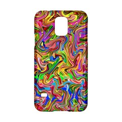 Colorful 2 Samsung Galaxy S5 Hardshell Case  by ArtworkByPatrick