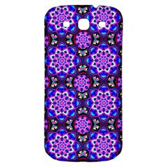 Colorful 3 Samsung Galaxy S3 S Iii Classic Hardshell Back Case