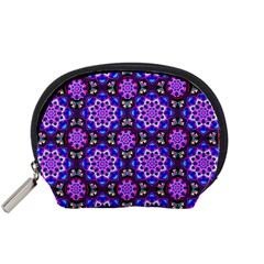 Colorful 3 Accessory Pouches (small)
