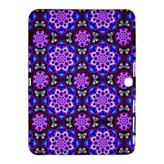 Colorful 3 Samsung Galaxy Tab 4 (10 1 ) Hardshell Case