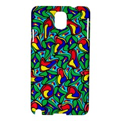 Colorful 4 1 Samsung Galaxy Note 3 N9005 Hardshell Case