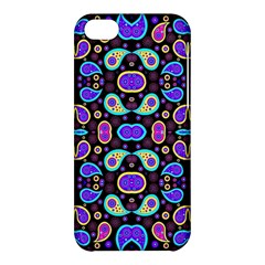 Colorful 5 Apple Iphone 5c Hardshell Case by ArtworkByPatrick