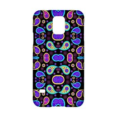 Colorful 5 Samsung Galaxy S5 Hardshell Case  by ArtworkByPatrick