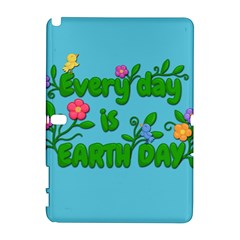 Earth Day Galaxy Note 1 by Valentinaart