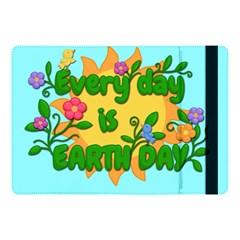 Earth Day Apple Ipad Pro 10 5   Flip Case by Valentinaart