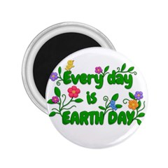 Earth Day 2 25  Magnets by Valentinaart
