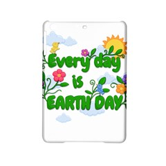 Earth Day Ipad Mini 2 Hardshell Cases by Valentinaart