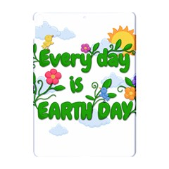 Earth Day Apple Ipad Pro 10 5   Hardshell Case by Valentinaart