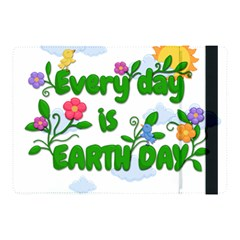 Earth Day Apple Ipad Pro 10 5   Flip Case by Valentinaart