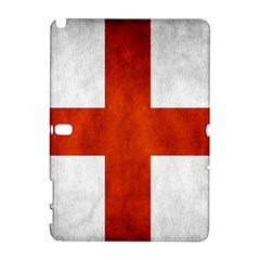 England Flag Galaxy Note 1 by Valentinaart