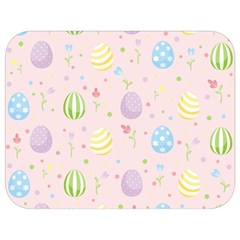 Easter Pattern Full Print Lunch Bag by Valentinaart