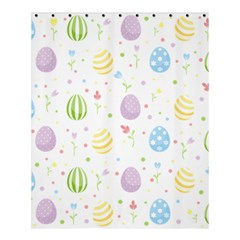 Easter Pattern Shower Curtain 60  X 72  (medium)  by Valentinaart