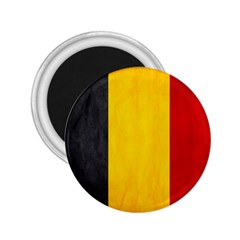 Belgium Flag 2 25  Magnets by Valentinaart