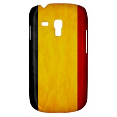 Belgium Flag Galaxy S3 Mini by Valentinaart