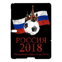 Russia Football World Cup Samsung Galaxy Tab S (10 5 ) Hardshell Case