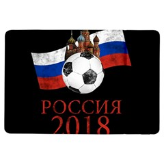 Russia Football World Cup Ipad Air Flip by Valentinaart