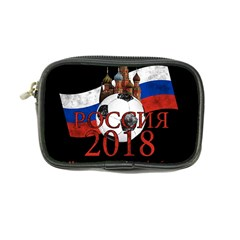 Russia Football World Cup Coin Purse by Valentinaart