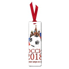 Russia Football World Cup Small Book Marks by Valentinaart