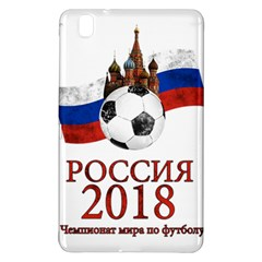 Russia Football World Cup Samsung Galaxy Tab Pro 8 4 Hardshell Case by Valentinaart