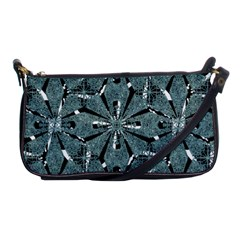 Modern Oriental Ornate Pattern Shoulder Clutch Bags