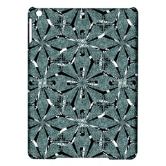 Modern Oriental Ornate Pattern Ipad Air Hardshell Cases by dflcprints