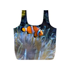 Clownfish 2 Full Print Recycle Bags (s)  by trendistuff