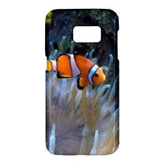 Clownfish 2 Samsung Galaxy S7 Hardshell Case  by trendistuff