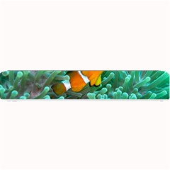 Clownfish 3 Small Bar Mats by trendistuff