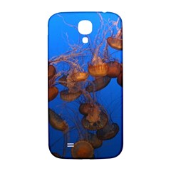 Jellyfish Aquarium Samsung Galaxy S4 I9500/i9505  Hardshell Back Case by trendistuff