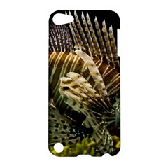 Lionfish 3 Apple Ipod Touch 5 Hardshell Case by trendistuff