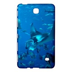 Manta Ray 2 Samsung Galaxy Tab 4 (8 ) Hardshell Case