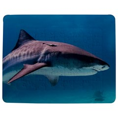 Tiger Shark 1 Jigsaw Puzzle Photo Stand (rectangular)