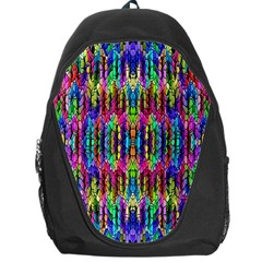 Colorful 7 Backpack Bag