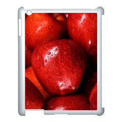 Apples 1 Apple Ipad 3/4 Case (white) by trendistuff