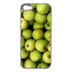 Apples 3 Apple Iphone 5 Case (silver)