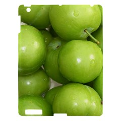 Apples 4 Apple Ipad 3/4 Hardshell Case by trendistuff