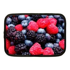 Berries 2 Netbook Case (medium)  by trendistuff
