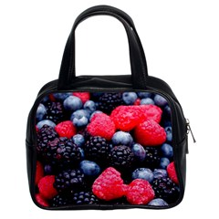 Berries 2 Classic Handbags (2 Sides) by trendistuff