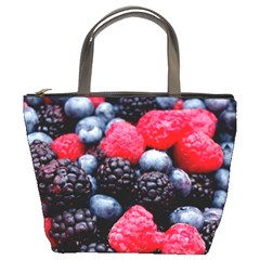 Berries 2 Bucket Bags by trendistuff