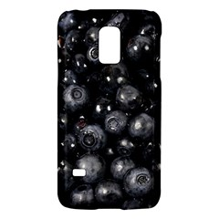 Blueberries 1 Galaxy S5 Mini by trendistuff