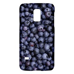 Blueberries 3 Galaxy S5 Mini by trendistuff