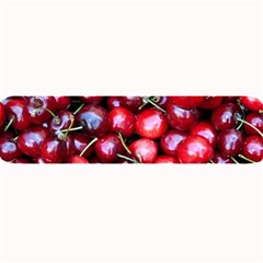 Cherries 1 Large Bar Mats by trendistuff
