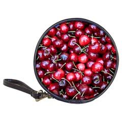Cherries 1 Classic 20 Cd Wallets by trendistuff