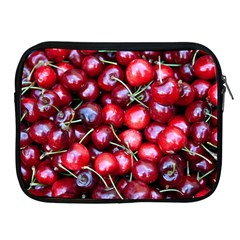 Cherries 1 Apple Ipad 2/3/4 Zipper Cases by trendistuff