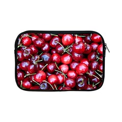 Cherries 1 Apple Ipad Mini Zipper Cases by trendistuff